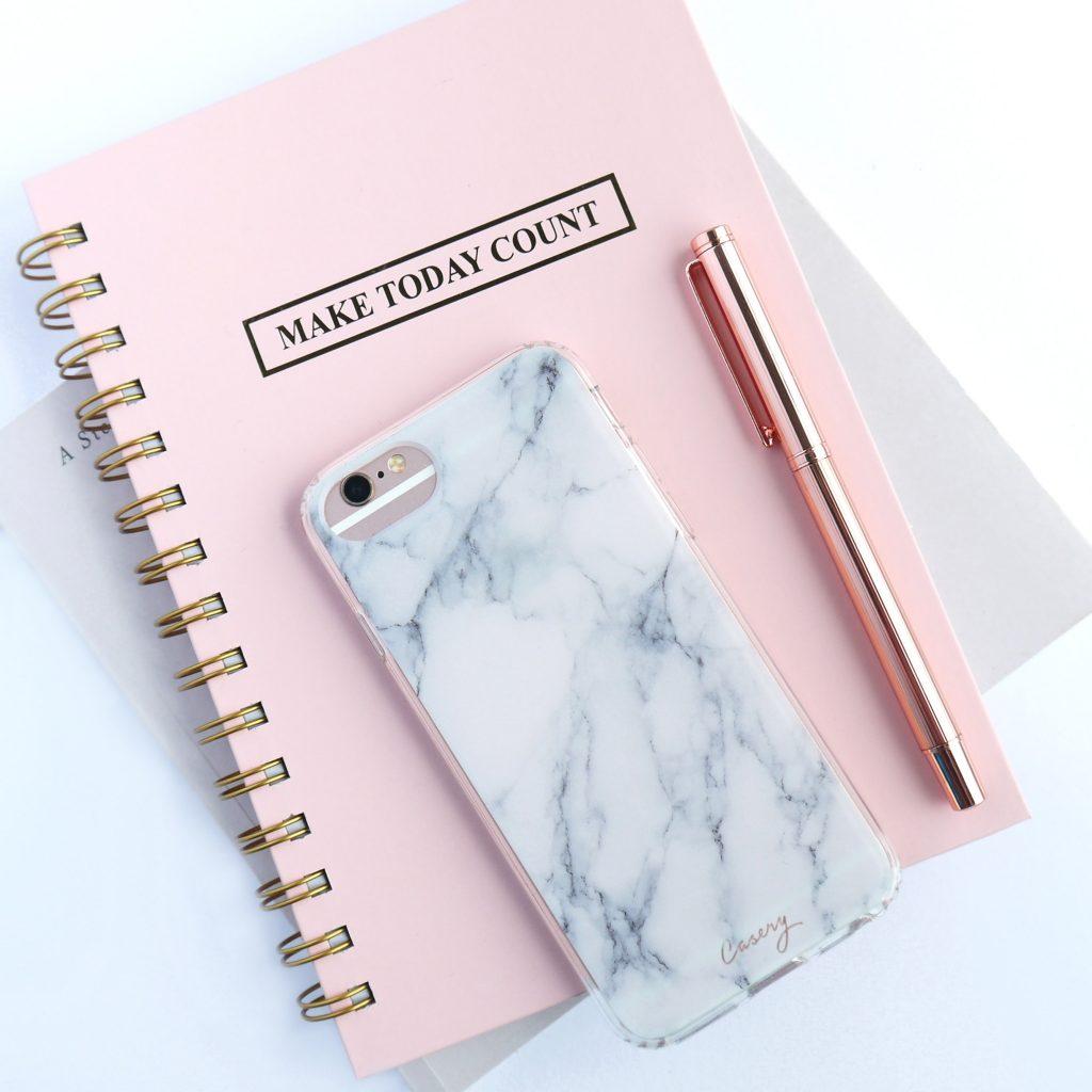 spiral notebook design