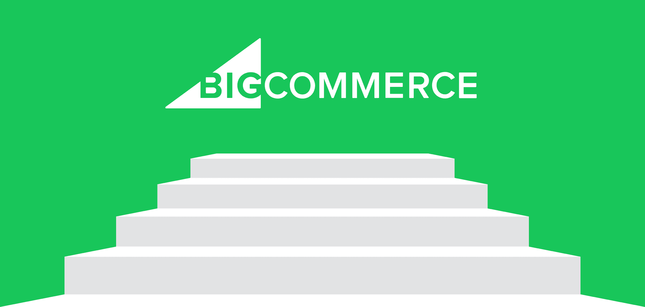 Move big with BigCommerce