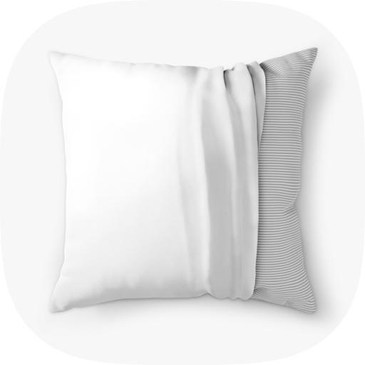 custom pillowcase