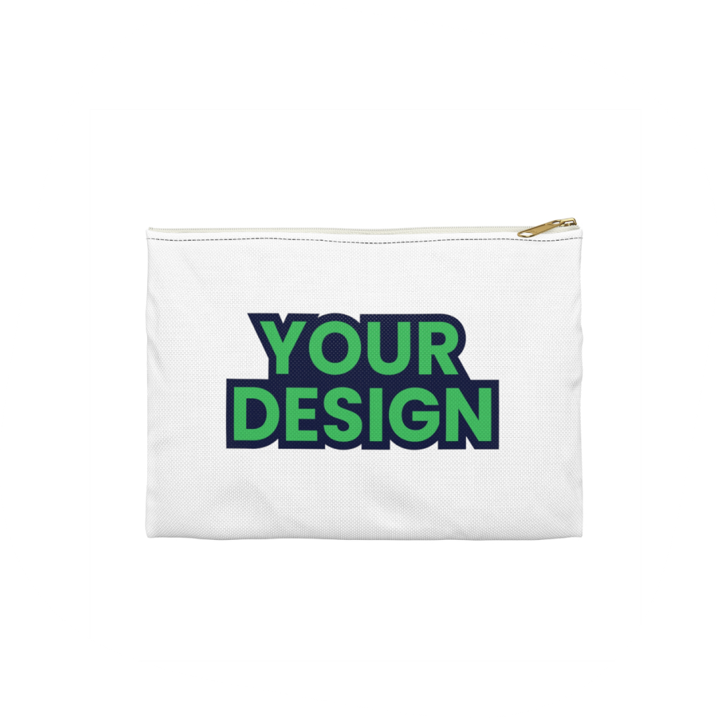 make your own custom pouches