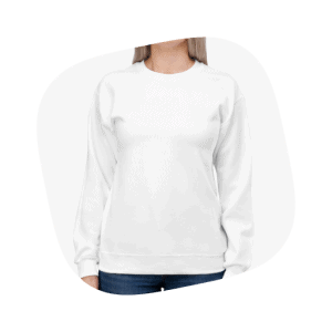 Gildan 18000 - Unisex Heavy Blend™ Crewneck Sweatshirt