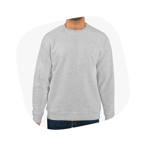Lane Seven - Unisex Premium Crewneck Sweatshirt