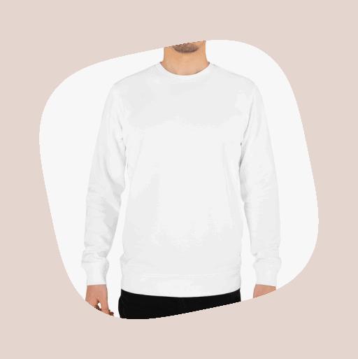Stanley Stella - Unisex Organic Sweatshirt
