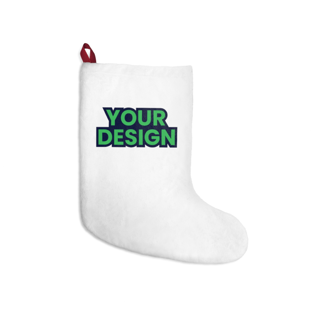 design personalized christmas stockings