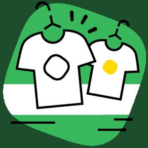 80s T-Shirts Choice Of T-Shirts