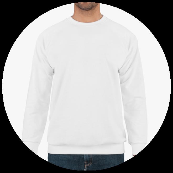 AOP Unisex Sweatshirt For Christmas