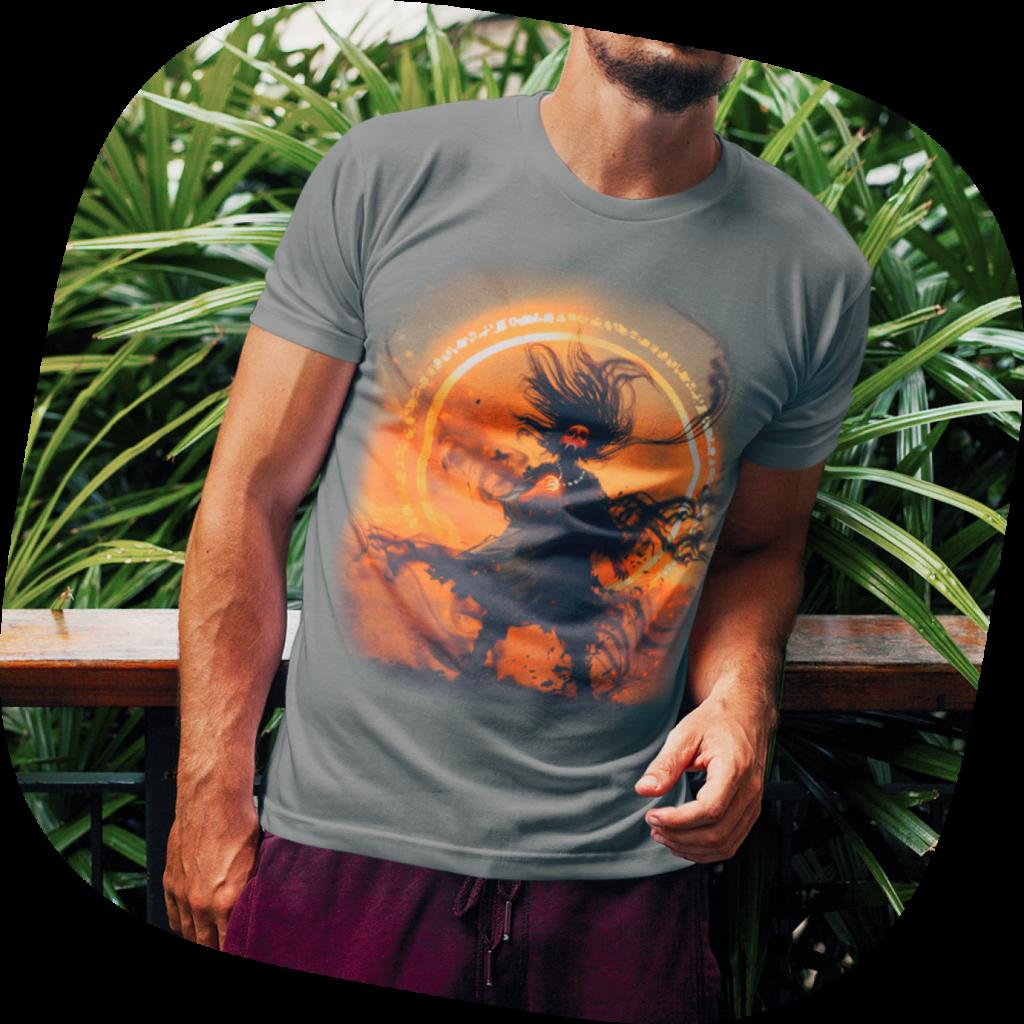 fantasy t-shirts