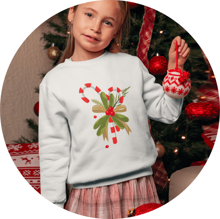 christmas sweaters for kids