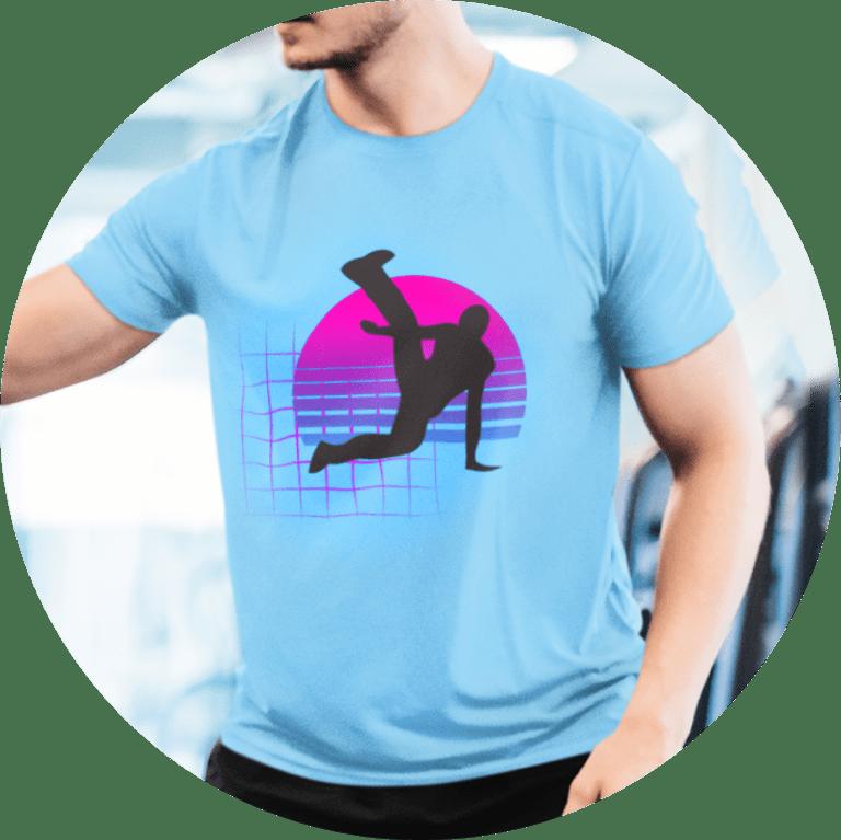 80s Retro T-shirts
