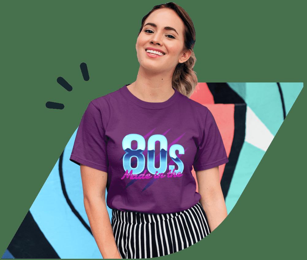 80s T-shirts