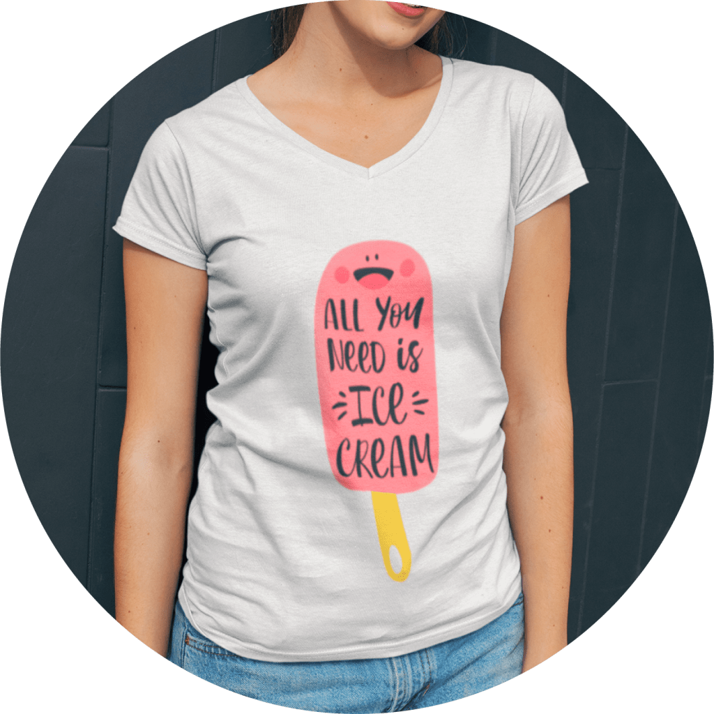 Funny Food Quote Shirts