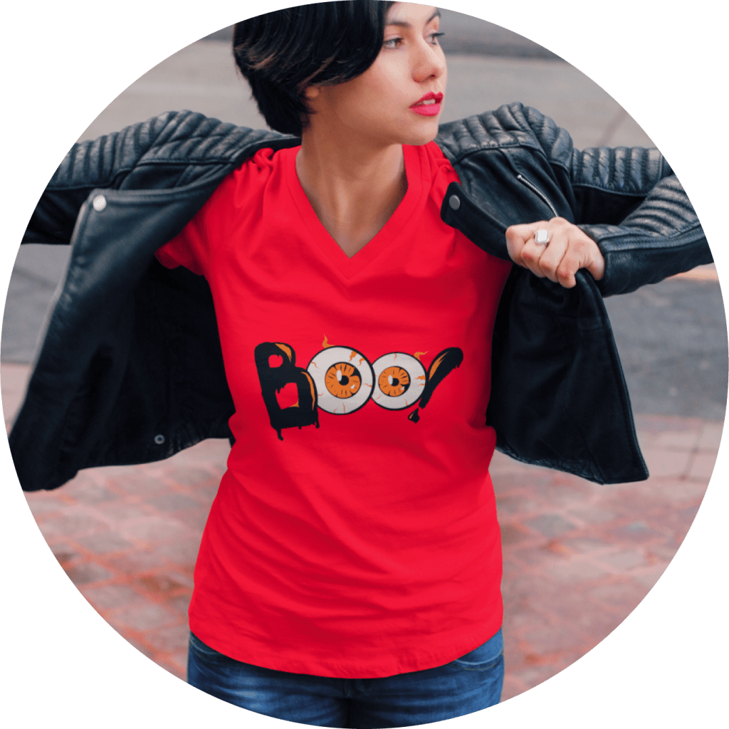 Halloween Funny Slogan Shirt