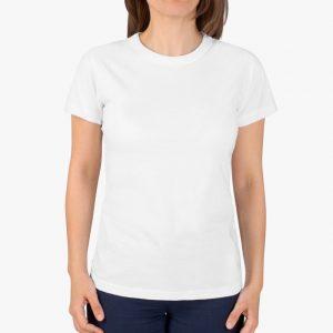 Single Jersey Women's T-shirt