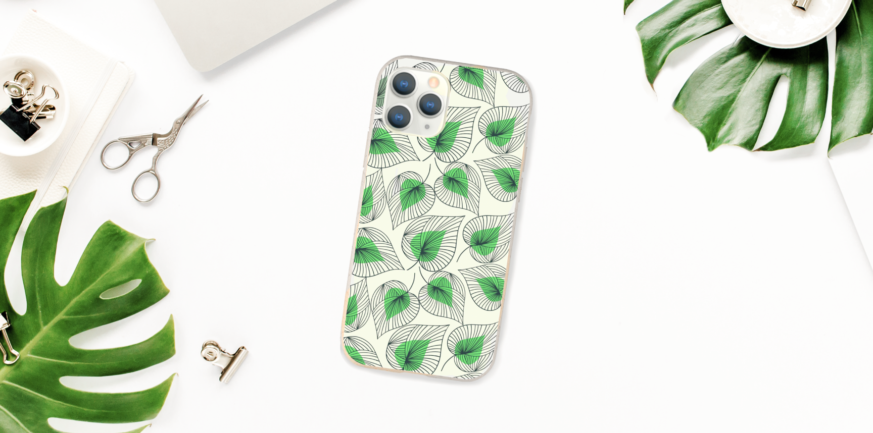 Biodegradable phone case – the eco approach to protecting your phone