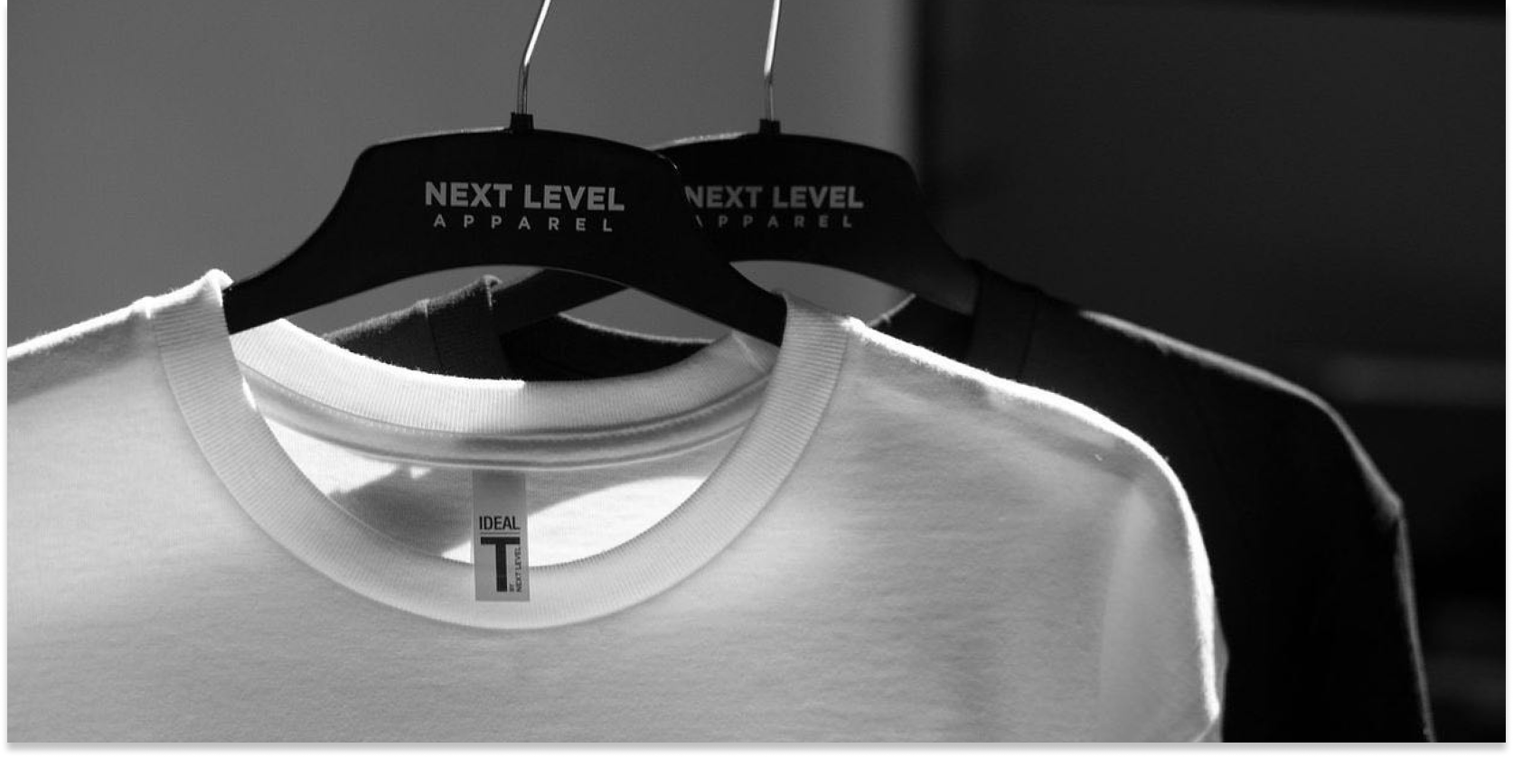 Level up your collection with Next Level Apparel