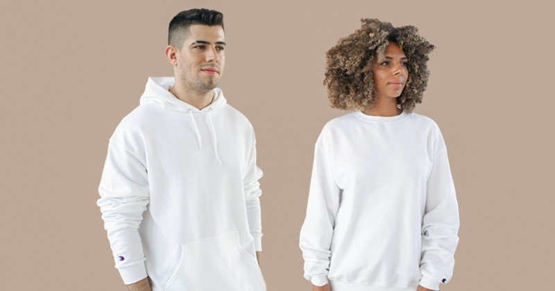 Champion sweatshirt and hoodie: an in-depth review
