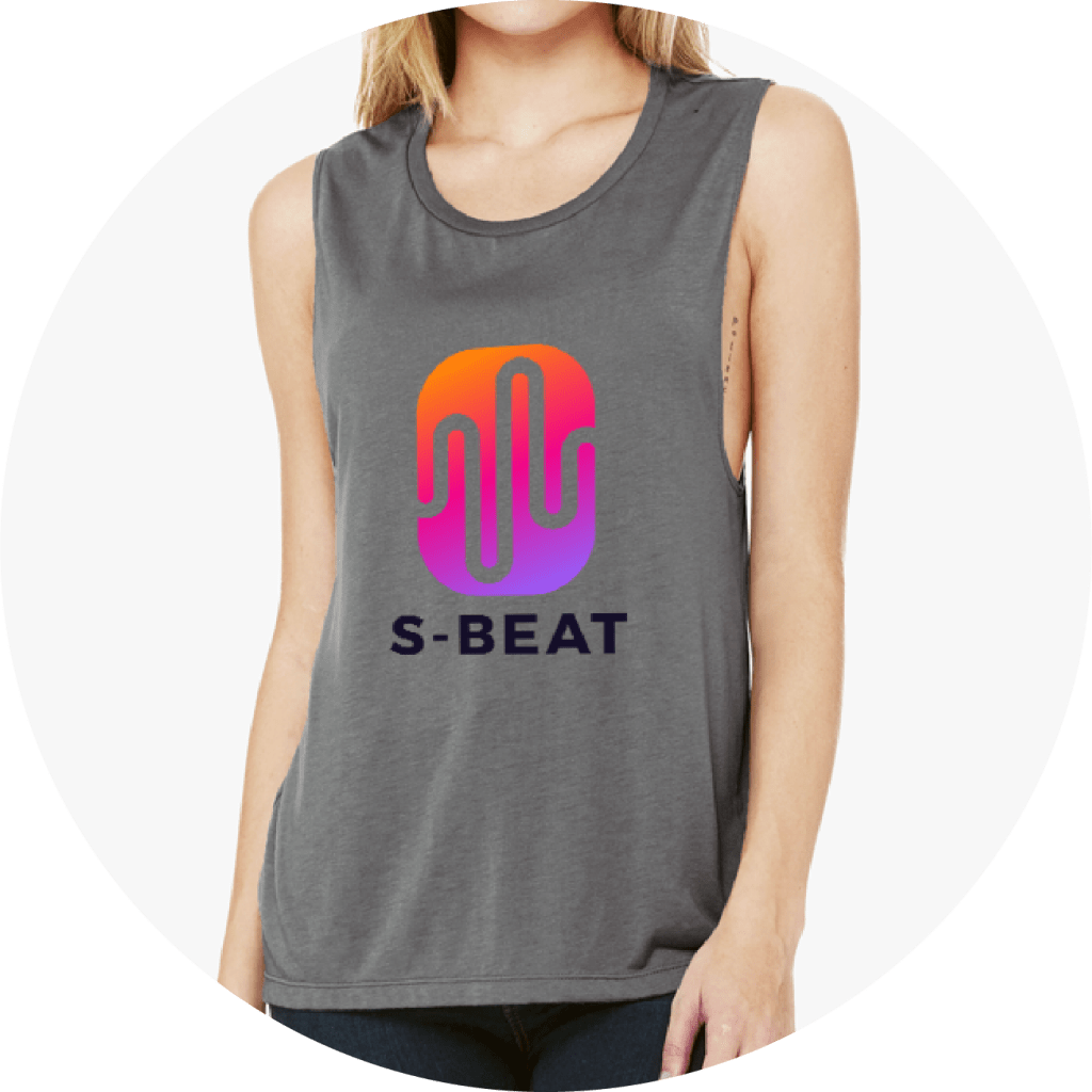 Custom Band Merch Tank Tops