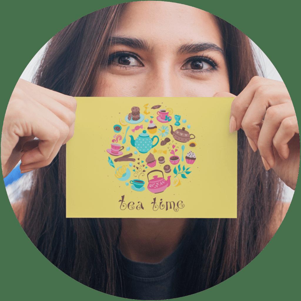 Custom Greeting Cards Best Selling