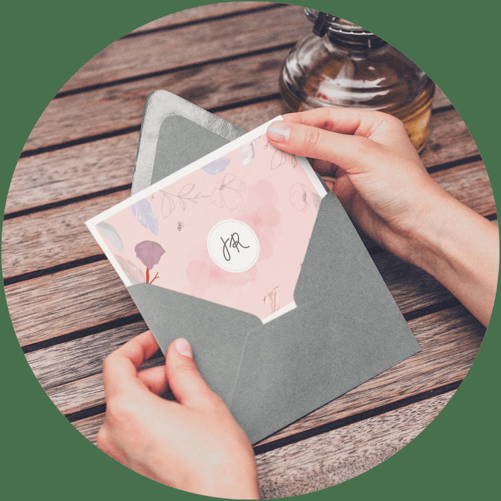 Custom Greeting Cards Invitations