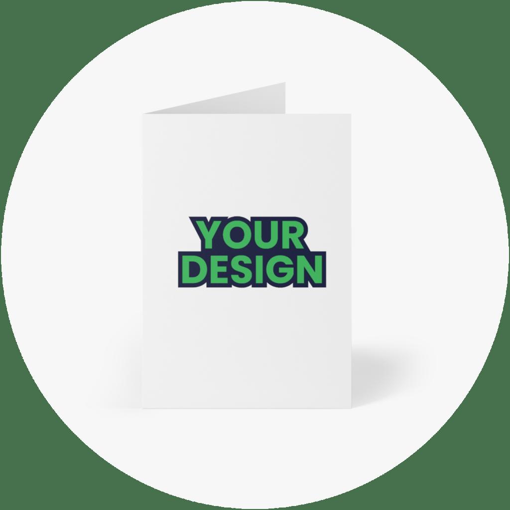 Custom Greeting Cards Printing
