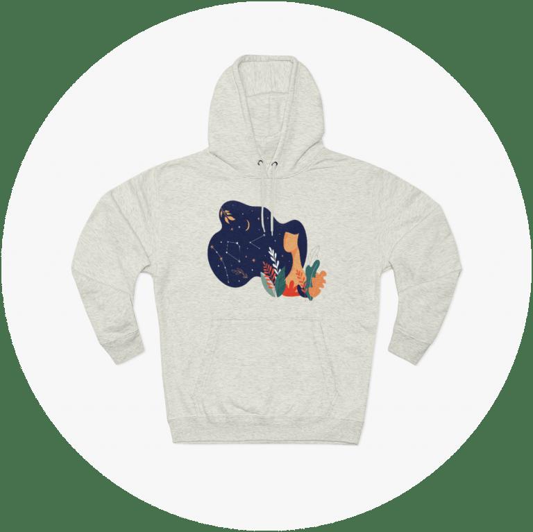 Custom Hoodie Premium Hoodie