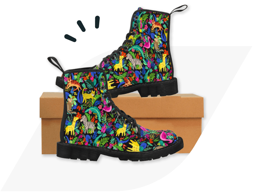 customize your shoes online