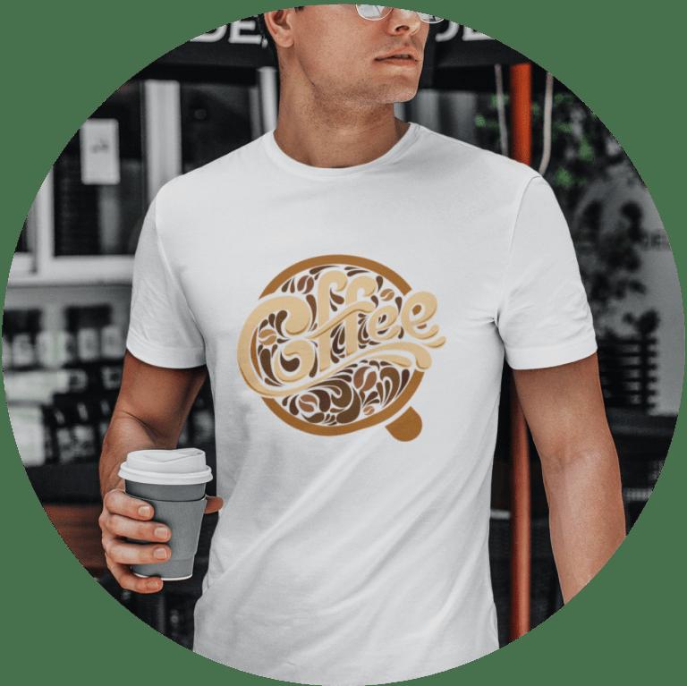 Custom T-shirt Men T-shirt
