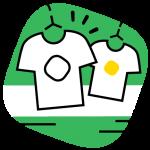 Custom T-shirts And T-shirt Printing Designing Custom T-shirt