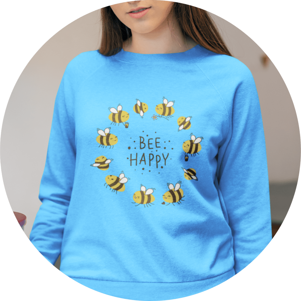 Personalized Gifts For Her Sweatshirts