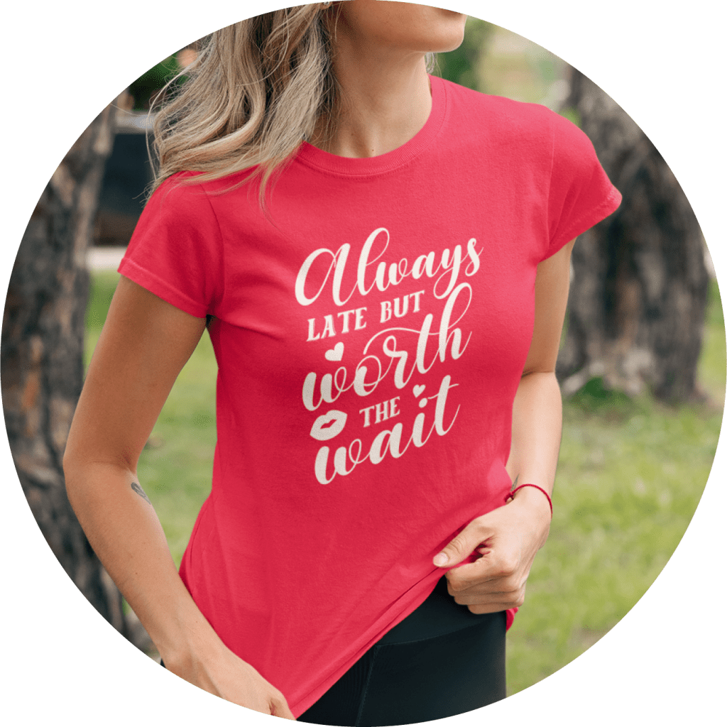 Personalized Gifts For Her T-shirt
