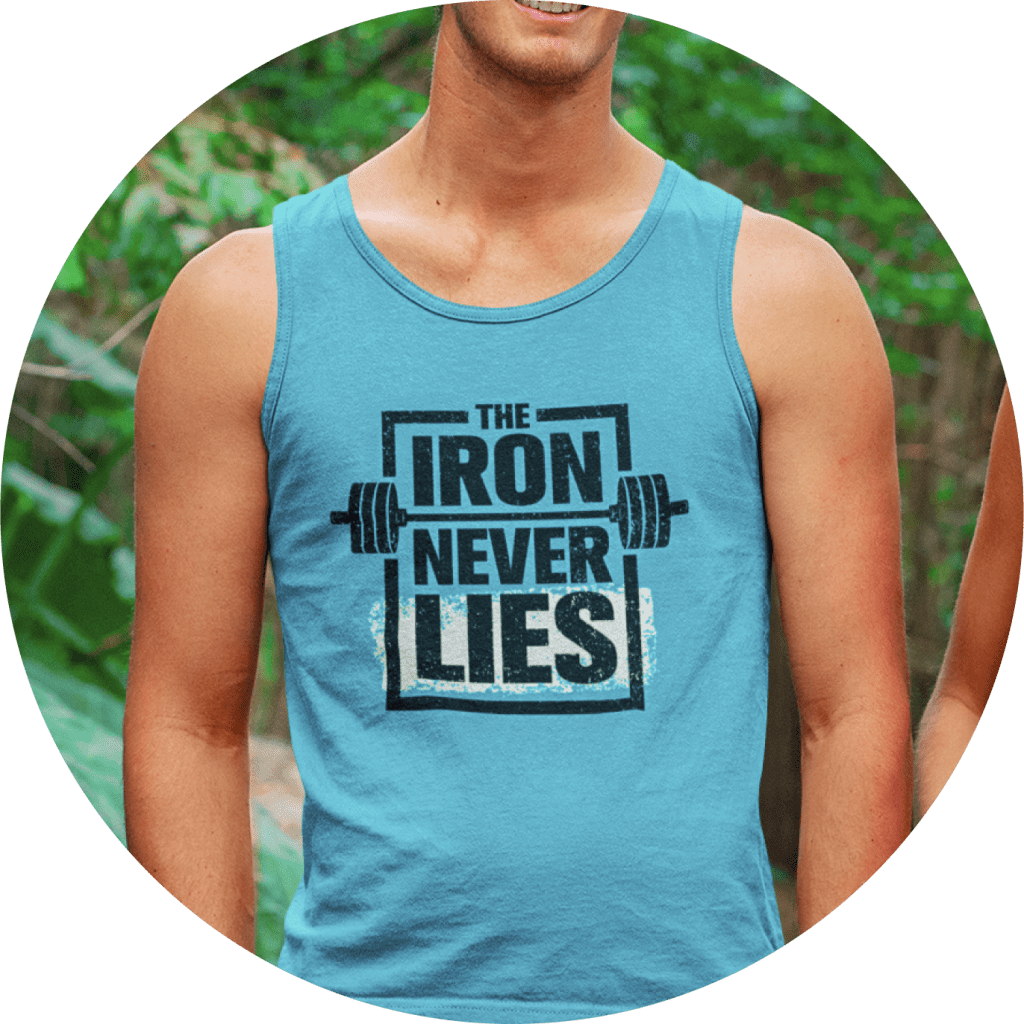 Personalized Gifts For Him Tank Top