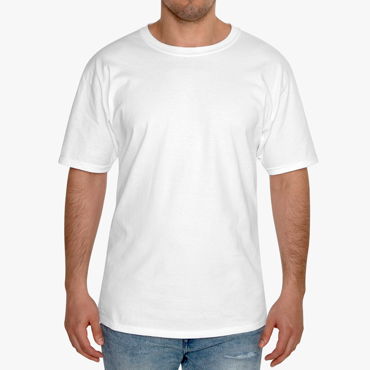 Print On Demand Champion T-shirts Mens T-shirt