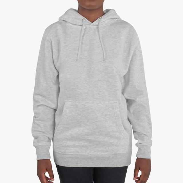 Unisex Premium Pullover Hoodie
