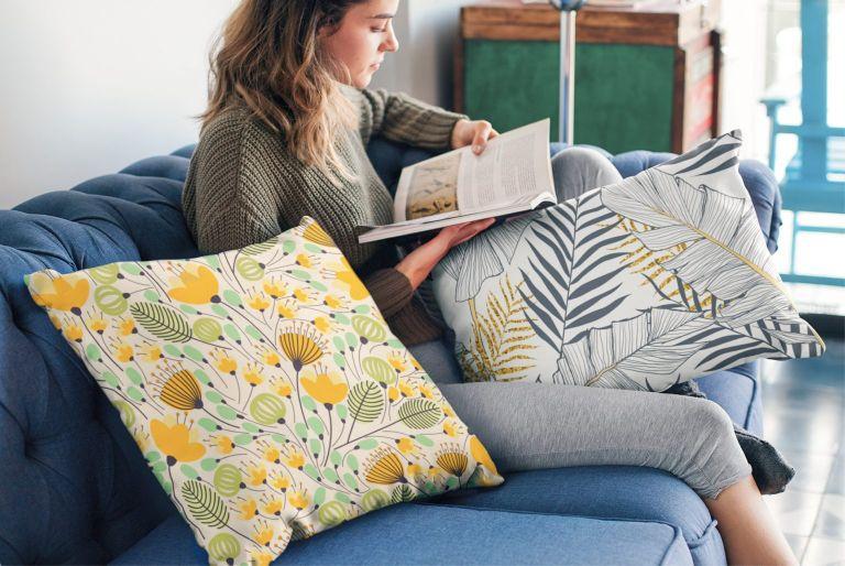 Custom Pillows Printify
