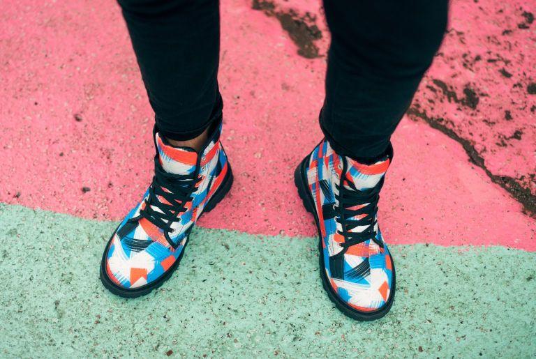 Custom Shoes Printify