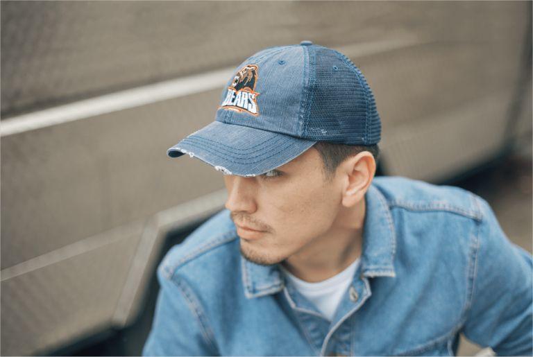 Custom Trucker Hats Printify