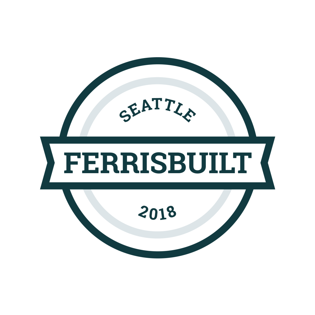 FerrisBuilt Success Logo 2