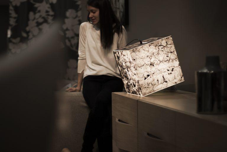 Personalized Lamps Interior Design