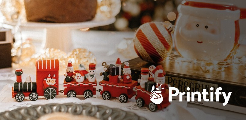 How Printify Merchant Support is preparing for the Holidays