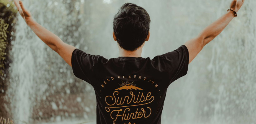 How To Start a T-shirt Business Believe In Yourself