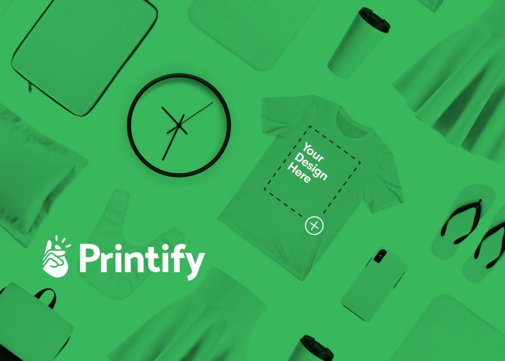 How To Start a T-shirt Business Printifying Successfully