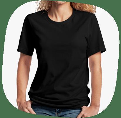 How To Start a T-shirt Business Unisex Jersey Short Sleeve Tee