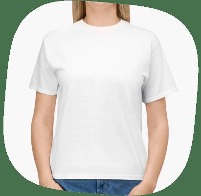How To Start a T-shirt Business Unisex Ultra Cotton Tee