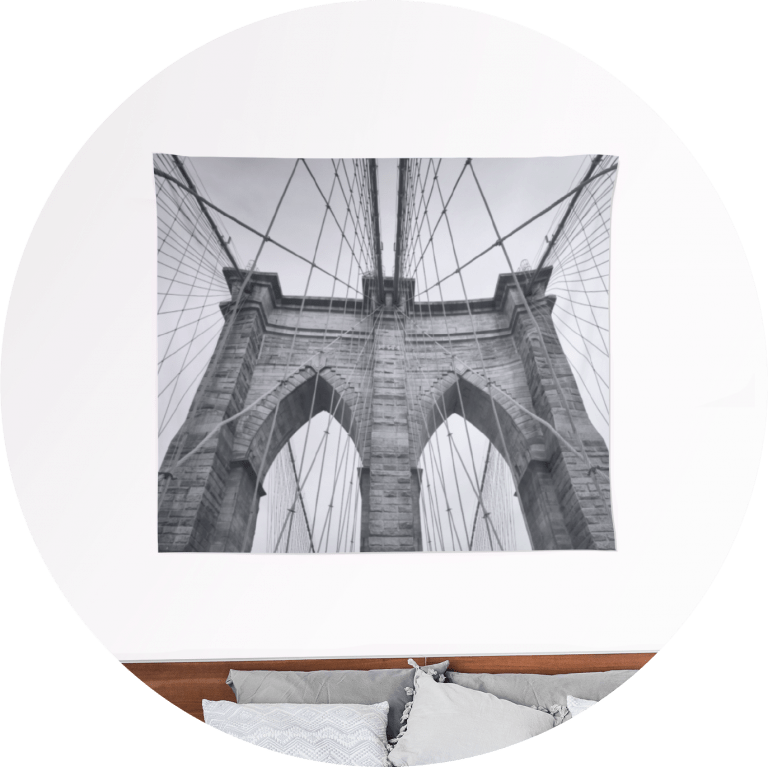 Custom Tapestry Architecture