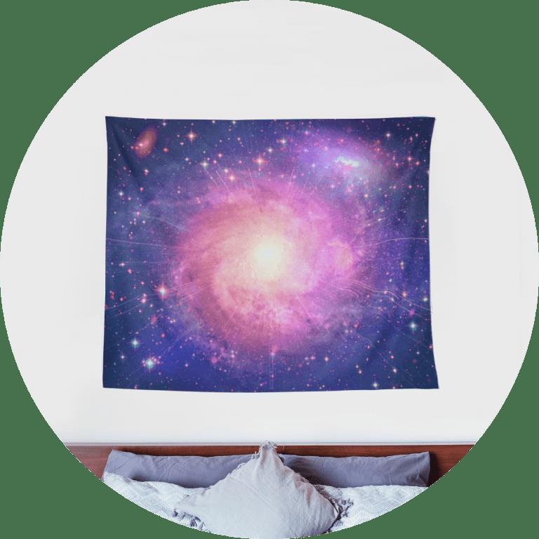 Custom Tapestry Printify