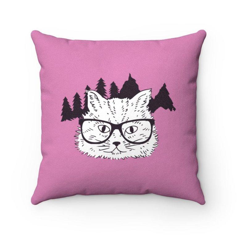 Designious And Printify Pillows
