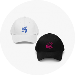 Valentines Day Unique Gifts Embroidery Hats