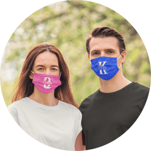 Valentines Day Unique Gifts Face Masks