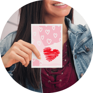 Valentines Day Unique Gifts Greeting Cards