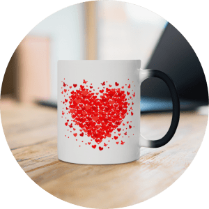Valentines Day Unique Gifts Mug For Him